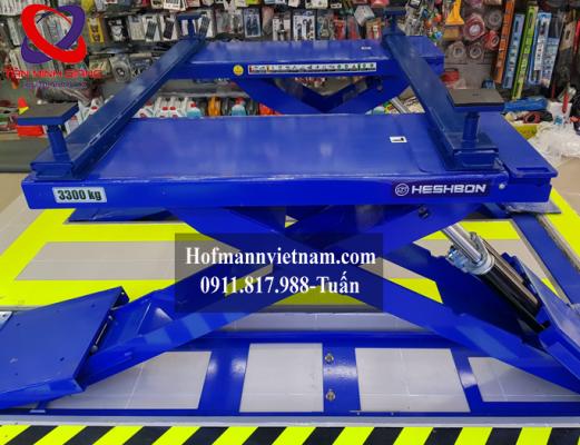 Cầu cắt kéo nâng bụng HL35x
