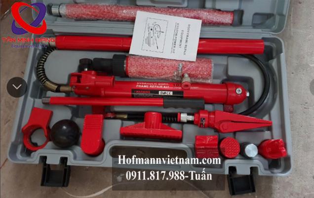 bộ kéo nắn sửa chữa thân vỏ zhongxing-0201C