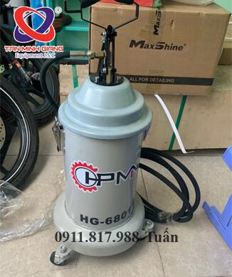 Thiết bị bơm mỡ bằng tay HPMM HG-68012