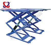Cầu nâng cắt kéo nâng bụng HL-35S