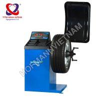 Máy cân bằng lốp xe ô tô Geodyna 810