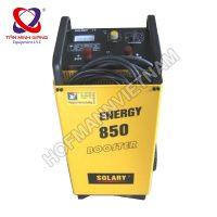 Máy nạp ắc quy và hỗ trợ khởi động solary 850