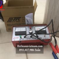 thiết bị kiểm tra bình ắc-quy JTC-BT600A