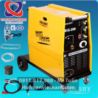 máy hàn Mig solary 220
