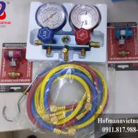 Đồng hồ nạp gas lạnh JTC-1105